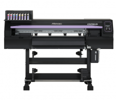 Mimaki CJV150-75 Solvent Printer Cutter