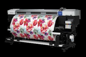Epson SureColor F7200 Dye-Sub Printer