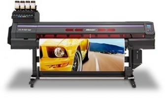 Mimaki UCJV150-160 UV Printer-Cutter