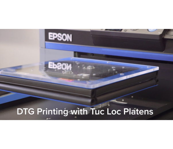 11a8eb00a Epson F2100 'White' Digital Garment Printer | ITNH