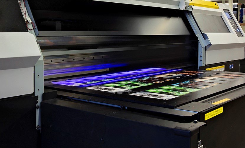 Industrial Printing | ITNH