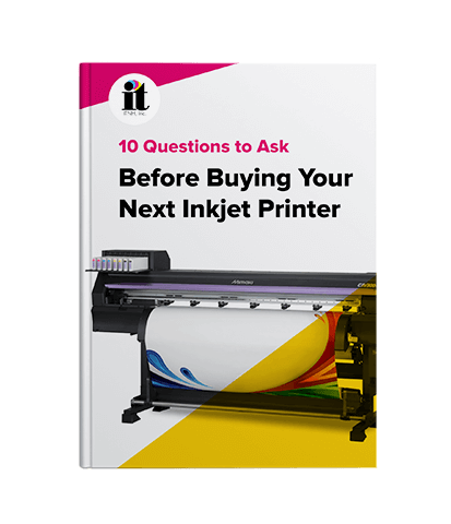 10 Questions to Ask Before Buying Your Next Inkjet Printer