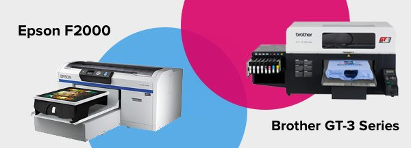 Understanding the Basics of Digital Textile Printers | ITNH