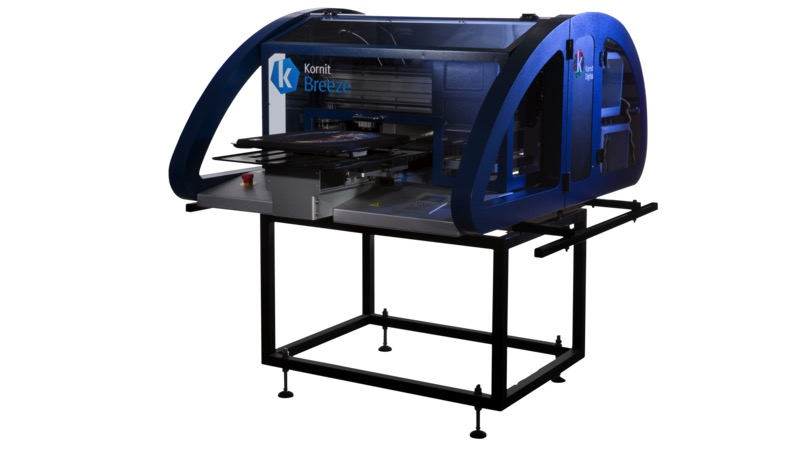 The Top 5 T-Shirt Printing Machines of 2019 [w/ Comparison Table]