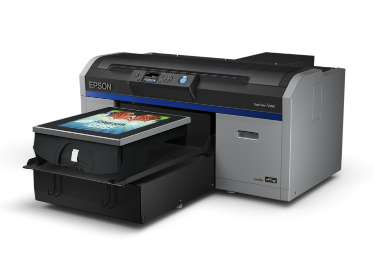 The Top 5 T-Shirt Printing Machines of 2019 [w/ Comparison