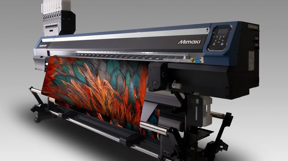The Top 18 Digital Fabric Printing Machines Of 2020