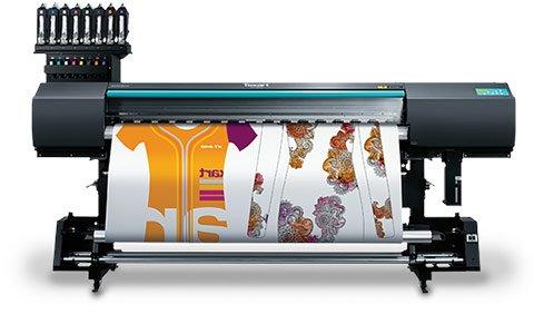 máy in vải công nghiệp